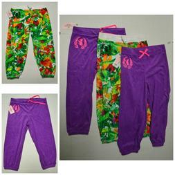 Juicy couture girls capri sweatpants, NWT Size 14yrs