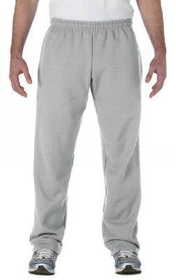 Gildan Mens 8 oz. Heavy Blend 50/50 Sweatpants G184 -SPORT G