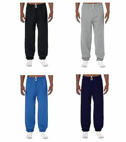 Gildan Heavy Blend Fleece Mens Premium Sweatpants 18200 - Ch