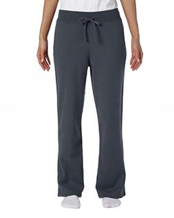 Gildan Heavy Blend Ladies 8 oz., 50/50 Open-Bottom Sweatpant