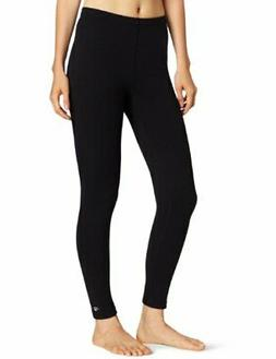 Duofold Women's Heavy Weight Double Layer Thermal Leggings,