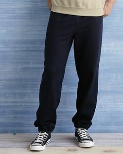 Gildan Heavyweight 50/50 Cotton/Poly Blend Sweatpants 18200