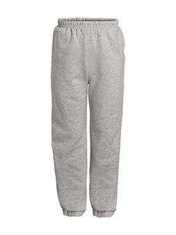 Gildan Heavyweight Blend Youth Sweatpants. 18200B - Medium -