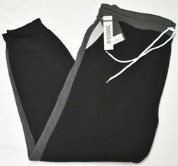 Southpole Jogger Pants Men's Fleece Side Stripe Sweatpants B