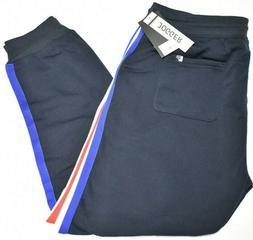 Southpole Jogger Pants Men's Fleece Side Taped Sweatpants Na