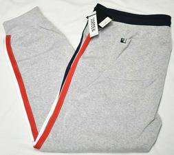 Southpole Jogger Pants Men's Fleece Side Taped Sweatpants Gr