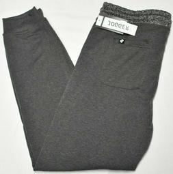 Southpole Jogger Pants Men's Marled Trim Fleece Sweatpants C