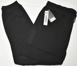 Southpole Jogger Pants Men's Pieced Ribbed Fleece Sweatpants