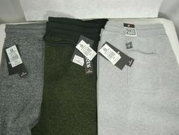 Southpole Jogger Pants Men's Zip Pocket Fleece Sweatpants Mo