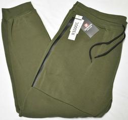 Southpole Jogger Pants Men's Zip Pocket Fleece Sweatpants Ol