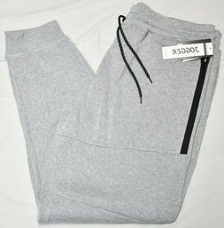 Southpole Jogger Pants Men's Zip Pocket Logo Fleece Sweatpan