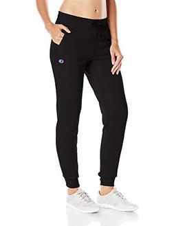 Champion Women's Jogger Sweatpants Black XL