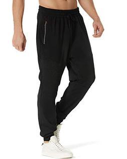 MODCHOK Men's Jogger Sweatpants Running Active Pants Sports