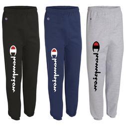 Champion Joggers Men's ECO NEW S-2XL Double Dry Sweatpants