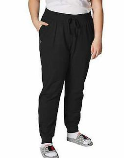 Champion Joggers Sweatpants Women Plus Size Powerblend Fleec