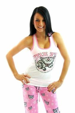 juniors big bang theory soft kitty tank