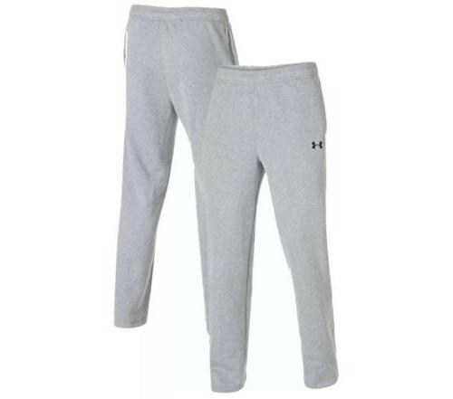 1246567 gray rival sweatpant size large