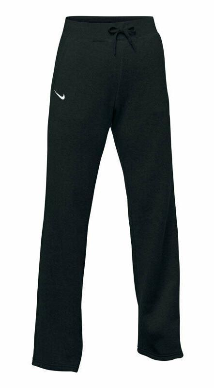 NIKE $45 Women's Sportswear Club Fleece Sweatpants Pants XS-