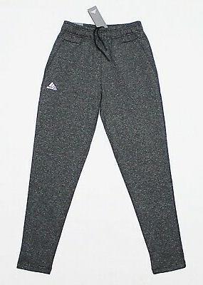 $70 ADIDAS Taper-Fit Heather X-Large XL joggers
