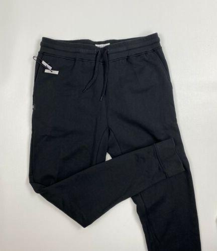 #927 Poorer Cotton Sweat Pants Large