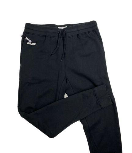 927 100 percent cotton sweat pants size
