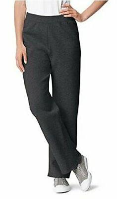 Hanes Women's ComfortBlend Fleece Sweatpants