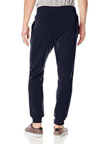 Young Mens Jogger Navy