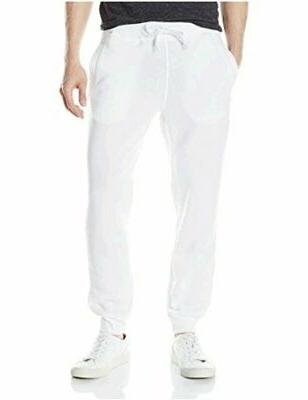 young fleece jogger pants m