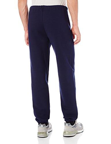 Russell Athletic Adult Non Pocket Fleece