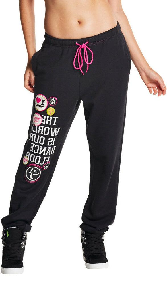 authentic new swag in the city sweatpants