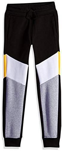 Southpole - Kids Big Boys Active Basic Jogger Fleece Pants,