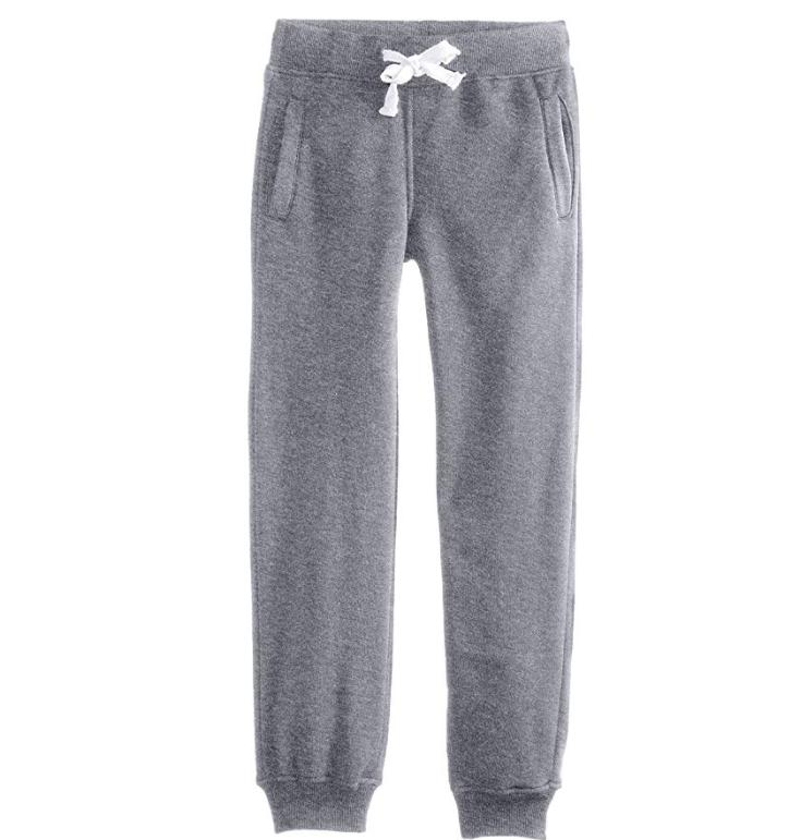 Southpole Big Boys' Boys Active Basic Jogger Fleece Pants, H