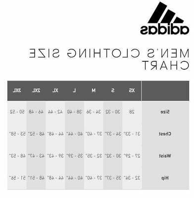 adidas BK0348 Men's Tiro 17 Soccer Black