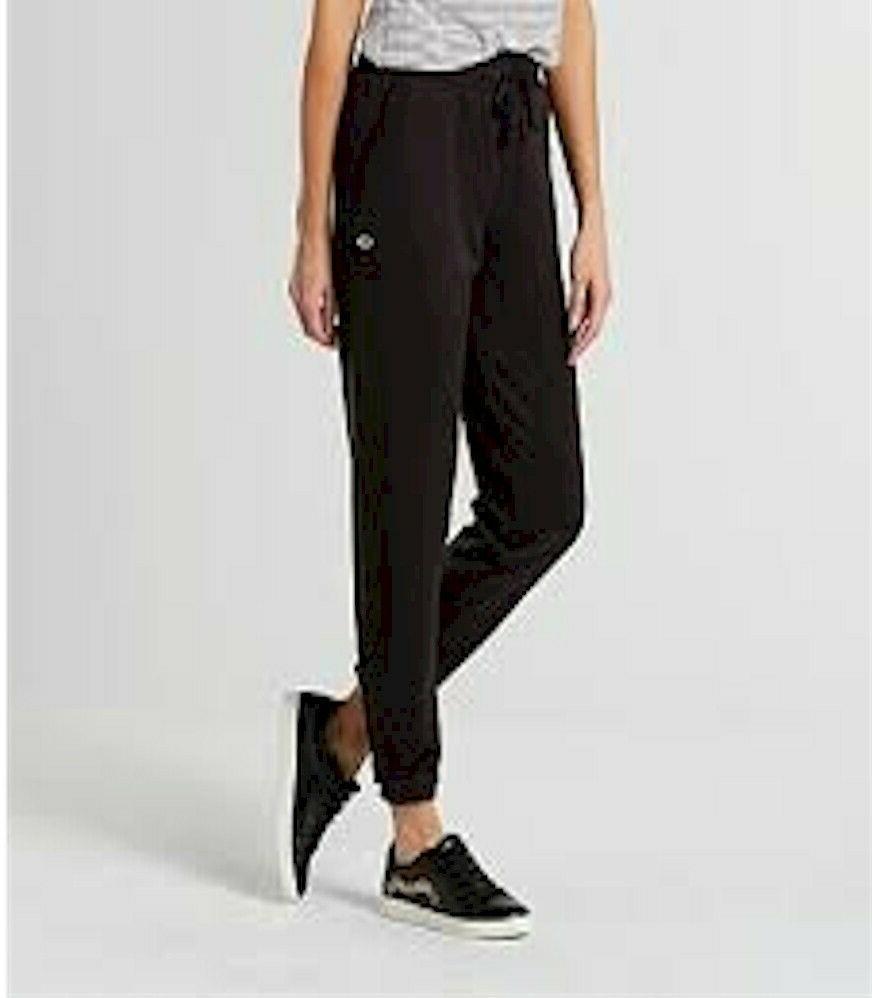 Champion Black Fleece Jogger Sweatpants Plus Size XXL 2X QM1