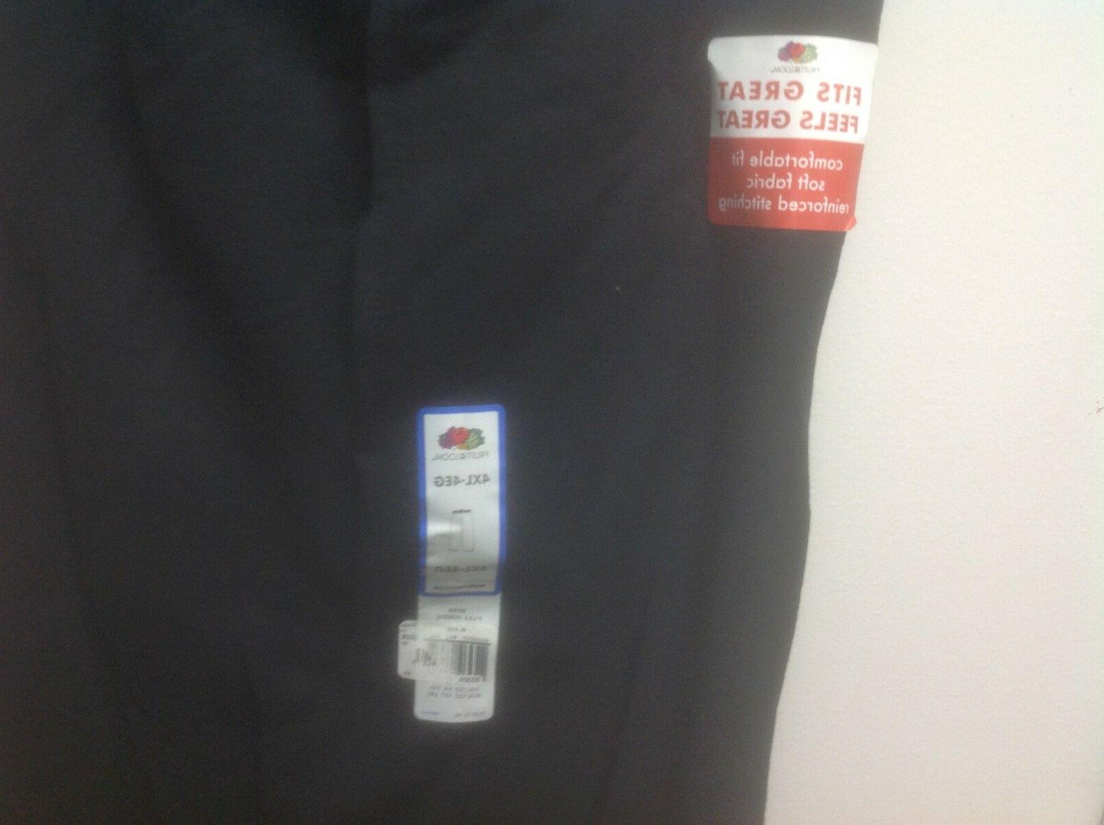 Fruit black 4xl brand