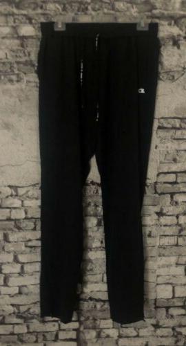 black workout pants mens size xl nwt