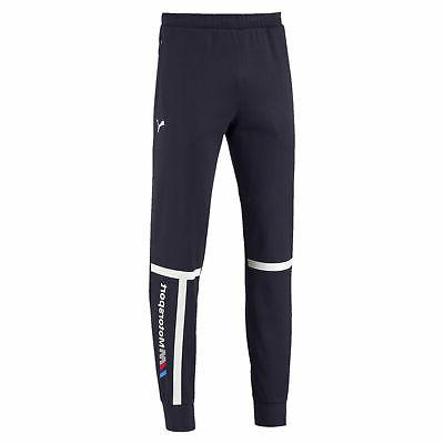 bmw m motorsport mens sweatpants men knitted