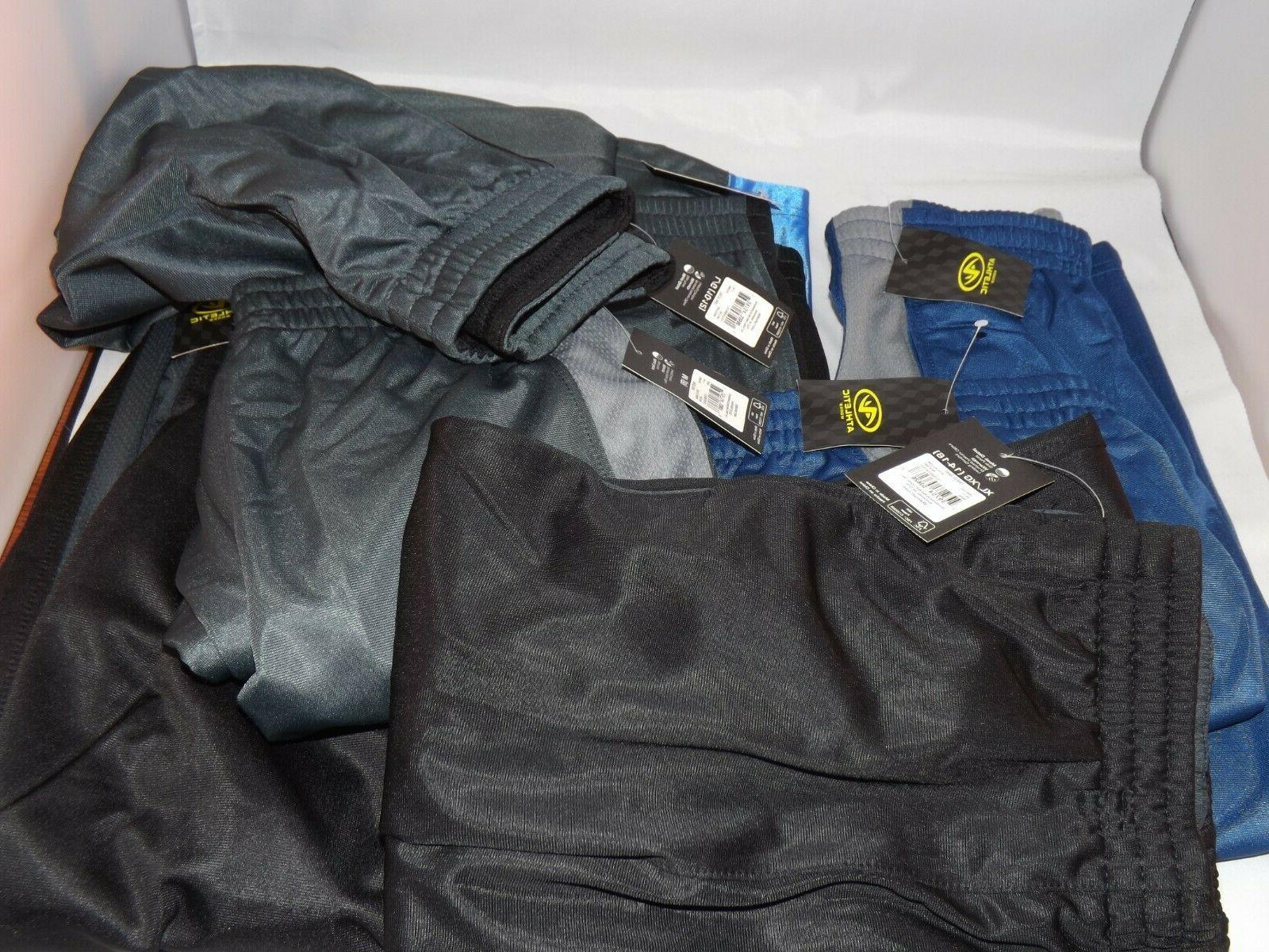 Sweatpants PANTS-Athletic Works-Sizes S/M/L