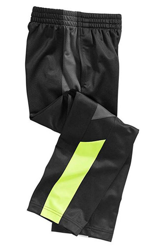 Boy's Athletic Sweatpants WORK-OUT PANTS-Athletic Works-Sizes S/M/L