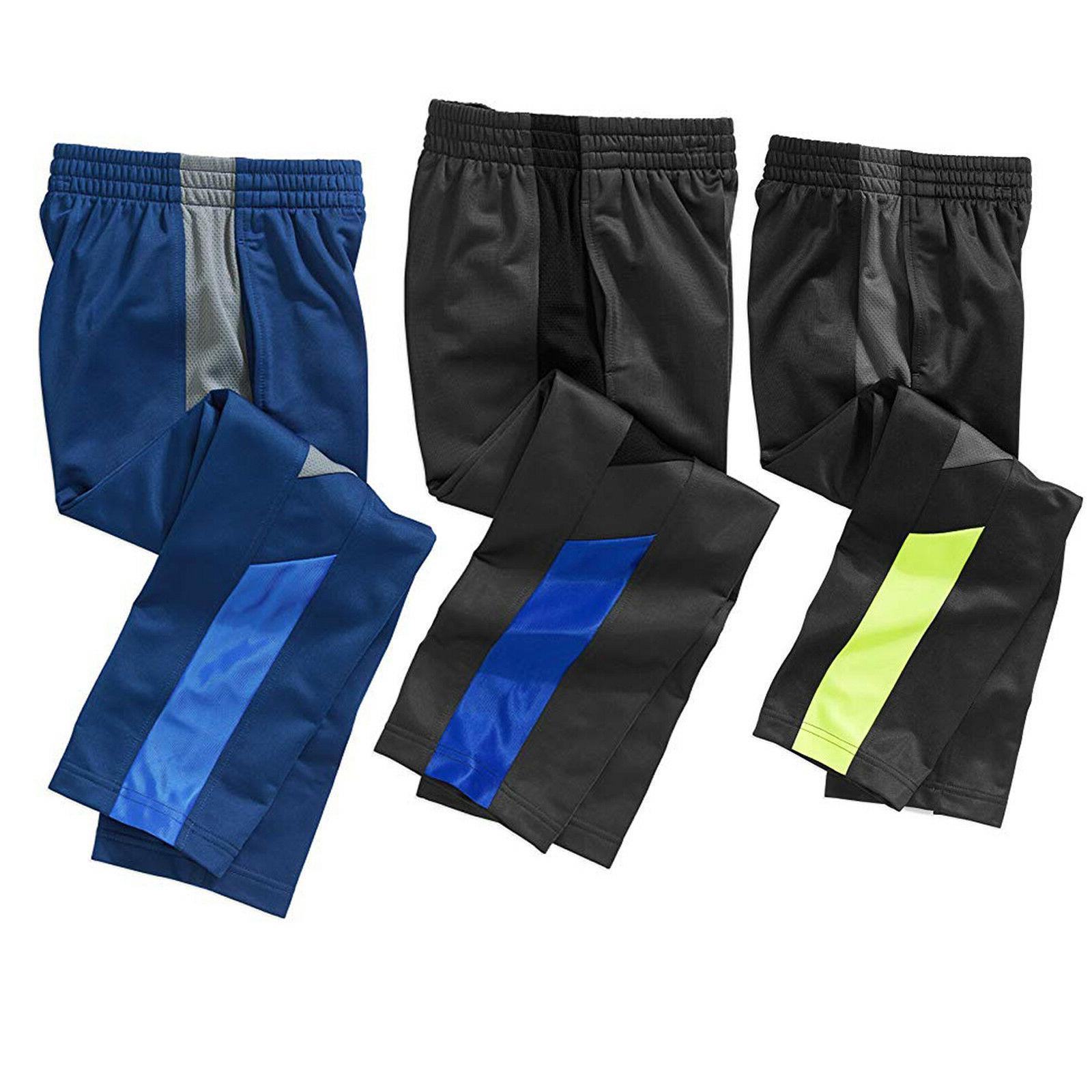 Boy's Sweatpants WORK-OUT S/M/L
