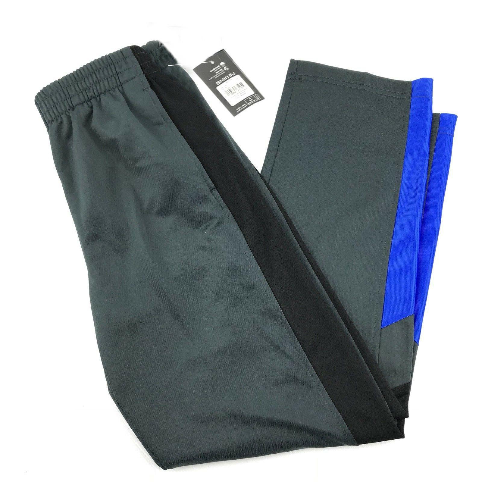 Boy's Sports Sweatpants PANTS-Athletic Works-Sizes S/M/L