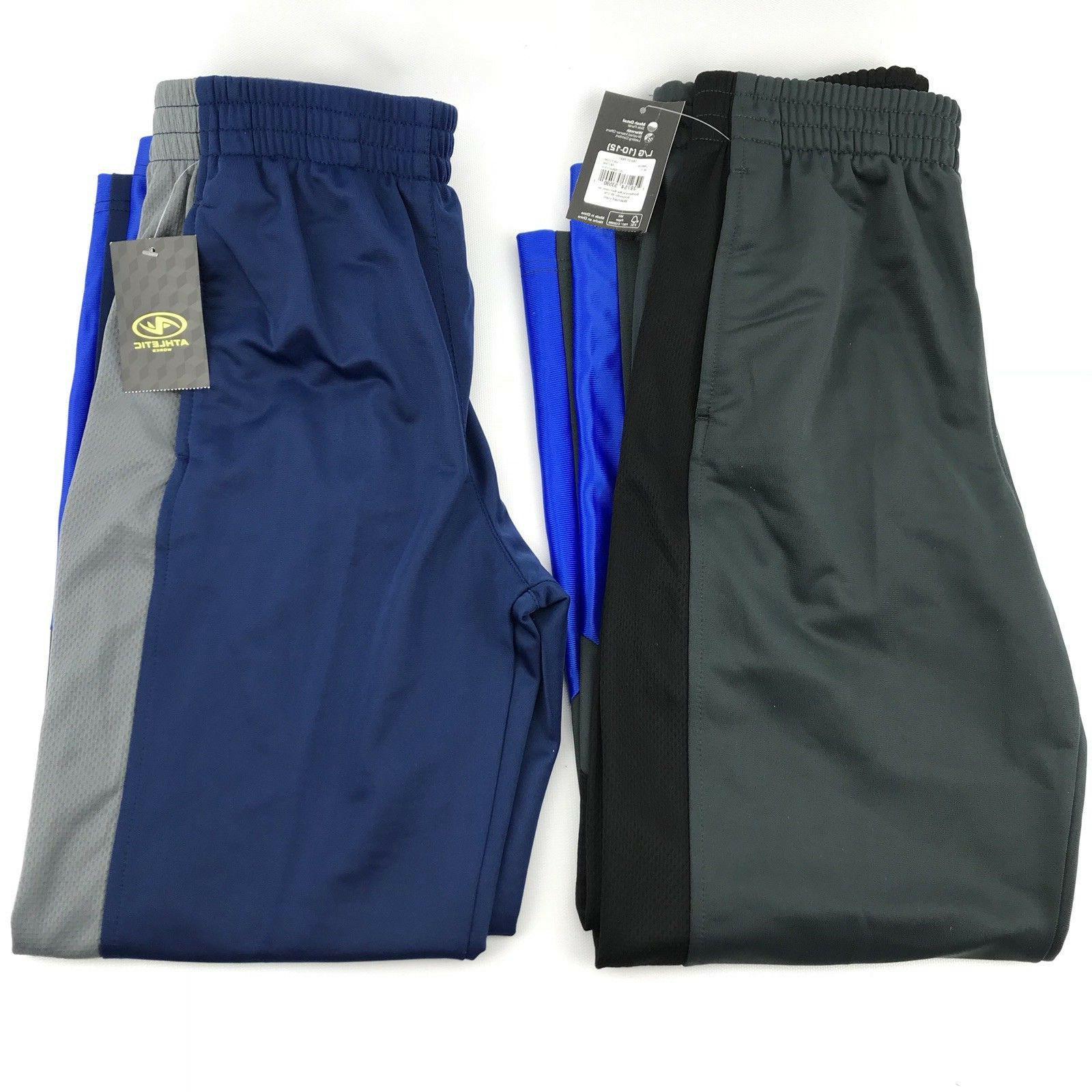 boy s athletic sports pants sweatpants work