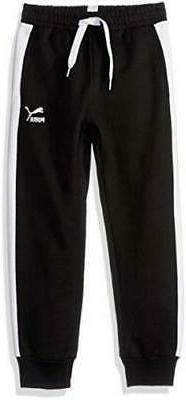 boy s fleece jogger sweatpants