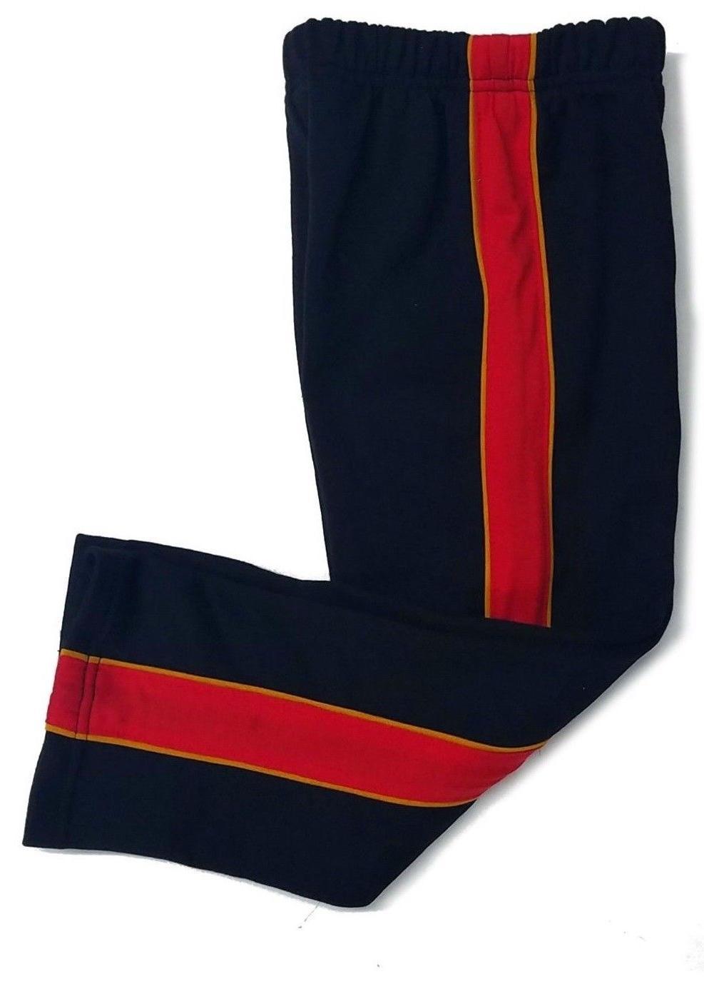 Boys 2 Athletic Pants Elastic 4 5 6