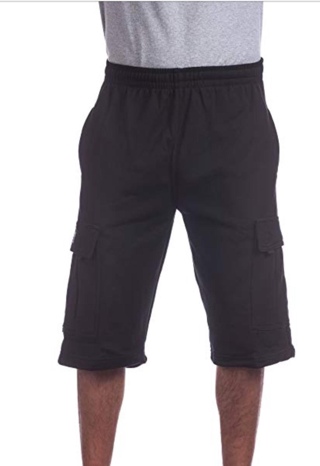 PRO Shorts Sweat S-5XL