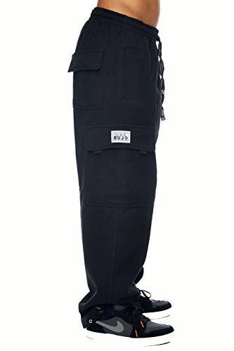 Pro Pants 60/40