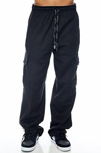 cargo sweat pants 13oz heavy weight 60