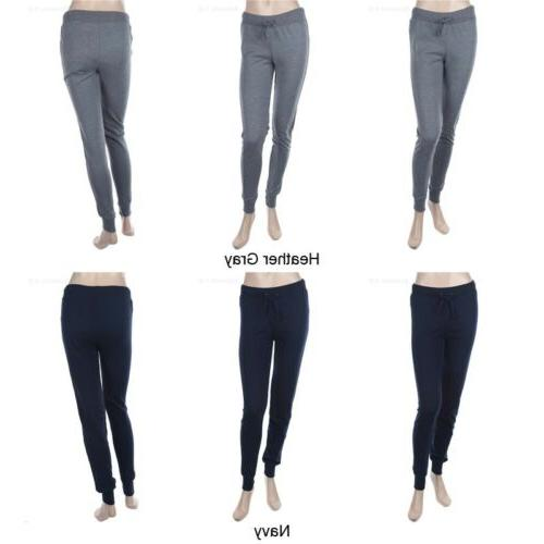 Casual Cotton with Draw Waist Athletic Easy Wear Comfy S