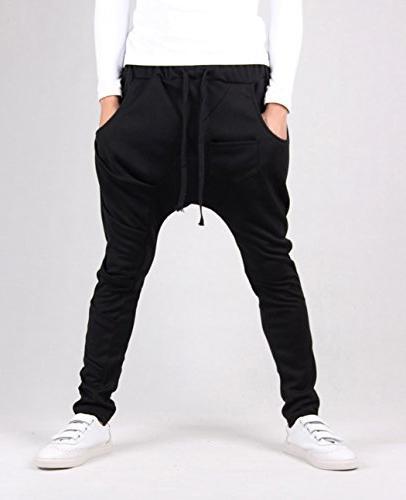 Mooncolour Men's New Arrival Casual Pants