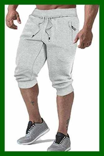 For Men Tall Workout Sweatpants Mens